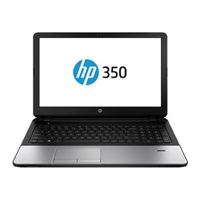 HP Smart Buy 350 G1 Intel Core i7-4500U Dual-Core 1.80GHz Notebook PC - 4GB RAM, 500GB HDD, 15.6
