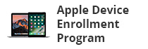 Apple Device Enrollment Program