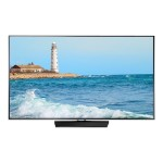 "Samsung Electronics UN50H5500AF - 50"" Class ( 49.5"" viewable ) - 5500 Series LED TV - Smart TV - 1080p (Full HD) UN50H5500AFXZA"