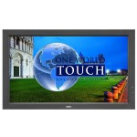 One World Touch 32IN LCD TOUCH DISPLAY  NEC V323  DST T LM-3218-39D