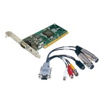 Polycom ViewCast Osprey 230 - Video capture adapter - PCI-X - NTSC, PAL OSPY-230