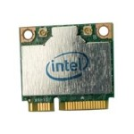 Intel Dual Band Wireless-AC 7260 - Network adapter - PCIe Half Mini Card - 802.11b, 802.11a, 802.11g, 802.11n, 802.11ac, Bluetooth 4.0 LE 7260.HMWWB.R