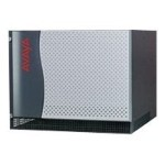 Avaya Media Gateway G650 - Modular expansion base - 8U - rack-mountable 700472343