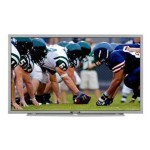 "SunBriteTV 55"" Outdoor TV Signature Series - Silver SB-5570HD-SL"