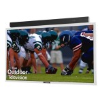 "SunBriteTV 55"" Outdoor TV Signature Series - Powder Coated White SB-5570HD-WH"