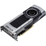 PNY NVIDIA GeForce GTX 980 4096MB GDDR5 PCI-E 3.0 Graphics Card VCGGTX9804XPB-CG