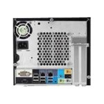 Shuttle XPC SH97R6 - Barebone - mini PC - LGA1150 Socket - Intel H97 Express - GigE SH97R6