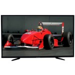 "Orion 42"" Accu D-LED Series LED TV - 4K UHDTV (2160p) - Black SLED4216"