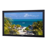 "SunBriteTV 55"" Pro Series Direct Sun Outdoor TV - Black SB-5517HD-BL"