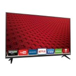 "Vizio 55"" Class E-Series Full-Array LED Smart TV E55-C1"