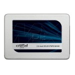 Crucial MX200 500GB 2.5 INCH SSD CT500MX200SSD1