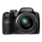 Fujifilm FinePix S9900W - Digital camera - High Definition - compact - 16.2 MP - 50 x optical zoom - Fujinon - Wi-Fi - black 16452839