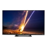 "Sharp LC-55LE653U - 55"" Class ( 54.6"" viewable ) - Aquos 6 Series LED TV - Smart TV - 1080p (Full HD) - black LC55LE653U"