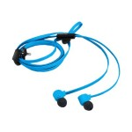 Nokia Coloud Pop WH-510 - Earphones with Mic - Perfect for iPhone - Cyan 02738X2