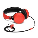 Nokia Coloud Boom Headset WH-530 - Red 02739D1