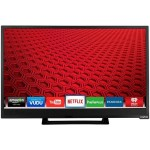 "Vizio 24"" Class E-Series Razor 1080p  LED Smart TV E24-C1"