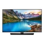 "Samsung Electronics 48"" 670 Series Slim Direct-Lit LED Hospitality TV HG48ND670DFXZA"