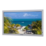 "SunBriteTV 55"" Pro Series Direct Sun Outdoor TV - Silver SB-5517HD-SL"