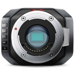 Blackmagic Design Micro Studio Camera 4K - call 877-233-2907 for fast delivery CINSTUDMFT/UHD/MR