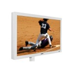 "SunBriteTV 47"" Pro Series Direct Sun Outdoor TV - White SB-4717HD-WH"