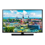 "Samsung Electronics HG43ND478SF - 43"" Class - 478S Series - Pro:Idiom LED TV - hotel / hospitality - 1080p (Full HD) - direct-lit LED - black HG43ND478SFXZA"