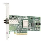 Dell Emulex LPe-12000-E Fibre Channel Host Bus Adapter for Dell PowerEdge R620/ R720/ R720xd/ R820 Servers 406-BBHD