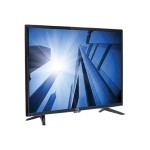 "TCL Corporation 28D2700 - 28"" Class ( 27.5"" viewable ) LED TV - 720p - direct-lit LED - black high gloss 28D2700"