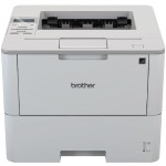 Brother Business Laser Printer with Wireless Networking, Duplex Printing and Large Paper Capacity HL-L6250DW