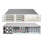 Super Micro SuperServer 6024H-TR - No CPU SYS-6024H-TR