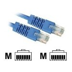 Black Box patch cable - 3 ft EVNSL23E-0003-25PAK