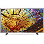 "LG Electronics 55"" SMART 4K UHD LED 120HZ 55UH6150"