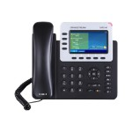 Grandstream ENTERPRISE IP PHONE GXP2140