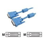 Gefen 6' High quality dual link DVI Copper cable CAB-DVIC-DL-06MM