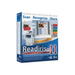 Iris Read Pro Corporate Edition - ( v. 11 ) - box pack - 1 user - EDU - CD - Mac USOA251