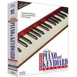 Emedia Intermediate Piano and Keyboard Method EK09051