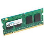 Edge Memory Self-Installed Memory Upgrade - 2GB (1x2GB) PC2-5300 Non-ECC Unbuffered 200 pin DDR2 SODIMM PE208233