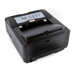 Oki B4600n PS Digital Monochrome Laser Printer with PostScript 3 Emulation 62427206