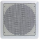 Pyle 8'' Two-Way In-Ceiling Speaker System - Pair PDIC85SQ