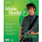 Sony ACID Music Studio - ( v. 7 ) - complete package - 1 user - Academic ASAMS7000