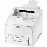 Oki OKI B6500n Digital Mono Printer (45ppm), 120V (E/F/P/S) Trade Compliant* 62428004