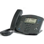 Polycom SOUNDPOINT IP 601 SIP 2220-11631-001