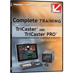 Class on Demand Complete Training for Tricaster and Tricaster PRO 97070
