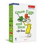 Software MacKiev Dr. Seuss's Green Eggs and Ham for Mac - Buy two titles, get one FREE! 020151