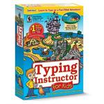 Individual Software Typing Instructor for Kids 4 EMM-TK4