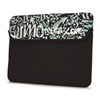 "Mobile Edge 10"" Sumo Graffiti Netbook Sleeve - Black"