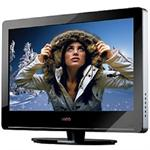 "Vizio VA26L 26"" 720p LCD HDTV with Built-In ATSC/NTSC/QAM Tuner - Refurbished VA26LHDTV10T"