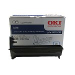 Oki Cyan - drum kit - for C610cdn, 610dm, 610dn, 610dtn, 610n 44315103