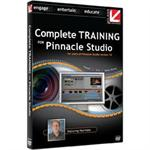 Class on Demand Complete Training for Pinnacle Studio v14 91900