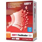 ABBYY USA FineReader Express Edition (Windows) - License FRLEXFW9XBN