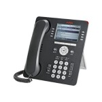 Avaya 9508 Digital Deskphone - Digital phone - charcoal gray 700500207